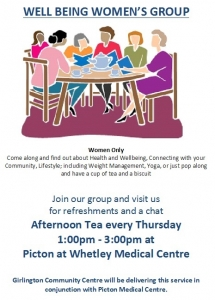 Well Being Women's Group